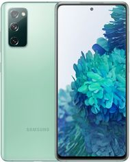 Акция на Samsung Galaxy S20 Fe 8/128GB Dual Sim Green G780F от Stylus