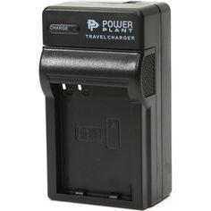 Акция на Зарядное устройство PowerPlant Canon BP-727 DV00DV2385 от Allo UA