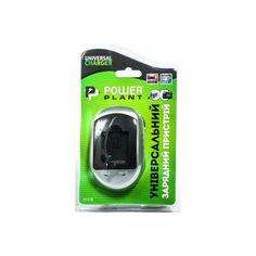 Акция на Зарядное устройство PowerPlant Canon NB-4L, NB-8L, BP125A DV00DV2005 от Allo UA
