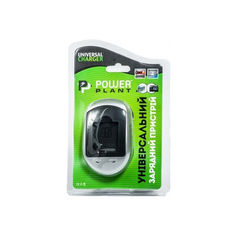 Акция на Зарядное устройство PowerPlant Panasonic DMW-BCL7, DMW-BCM13E, AHDBT-301 DV00DV2357 от Allo UA