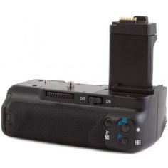 Акция на Meike Canon 550D, 600D, 650D, 700D (Canon BG-E8) DV00BG0025 от Allo UA
