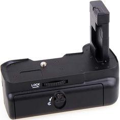 Акция на Meike Nikon D5200 DV00BG0049 от Allo UA