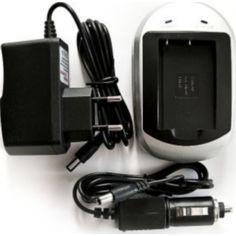 Акция на Зарядное устройство PowerPlant Minolta NP-900, Li-80B DV00DV2202 от Allo UA