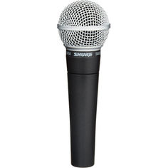 Акция на Микрофон Shure SM58LCE от Allo UA