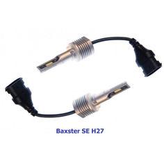 Акция на LED лампы Baxster SE H27 6000K (2шт) от Allo UA