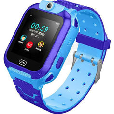 Акция на Smart Baby S12 PRO Blue от Allo UA