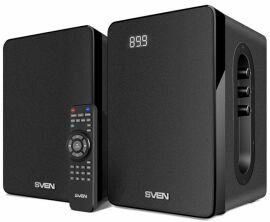 Акция на Акустична система Sven SPS-710 Black от Територія твоєї техніки