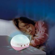 Акция на Музыкальный мобиль Infantino 3 в 1 с проектором Розовый 004914I ТМ: Infantino от Antoshka