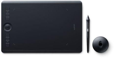 Акция на Wacom Intuos Pro L 2 (PTH-860) от Y.UA