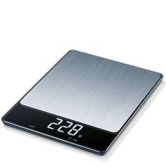 Акция на Весы кухонные KS 34 Stainless Steel от Medmagazin