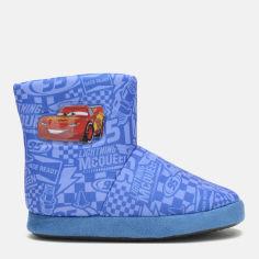 Акция на Комнатные тапочки Disney HCSCARS06_$/C/Z 29 18 см Синие (5908279697769) от Rozetka