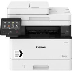 Акция на Canon i-SENSYS MF443dw c Wi-Fi (3514C008) от Allo UA