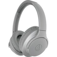 Акция на Наушники Audio-Technica ATH-SR30BTGY Gray от Allo UA