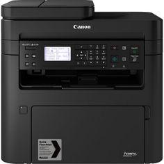 Акция на Canon i-SENSYS MF264dw c Wi-Fi (2925C016) от Allo UA