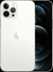 Акция на Apple iPhone 12 Pro Max 128GB Silver от Stylus