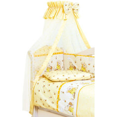 Акция на Балдахин для кроватки Twins Сomfort C-110 от Allo UA