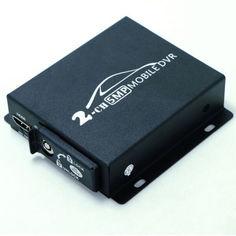 Акция на Мобильный AHD видеорегистратор на 2 камеры Pomiacam HD DVR для такси, автобусов, грузовиков, 5 Мп, Quad HD, SD до 128 Гб, пульт ДУ от Allo UA