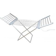 Акция на Электрическая сушилка для белья Grant GT-606 Напольная электросушилка от Allo UA