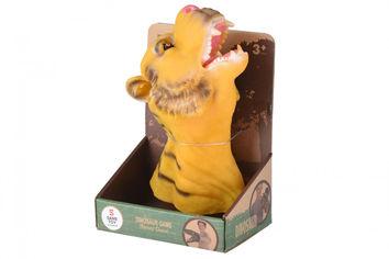 Акция на Игрушка-перчатка Same Toy Animal Gloves Toys Тигр AK68622Ut-4 от Podushka
