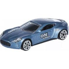 Акция на Машинка Same Toy Model Car Спорткар серый SQ80992-A6 от Podushka