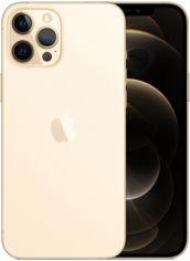 Акция на Apple iPhone 12 Pro Max 256GB Gold от Y.UA