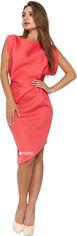 Платье MJL Alta S Peachy (2000000083698_MJL) от Rozetka