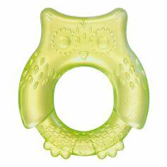 Акция на Прорезыватель для зубов Canpol babies Сова (в ассорт) 74/016 ТМ: Canpol babies от Antoshka