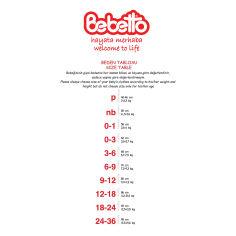 Акция на Человечек Bebetto Family Love, р. 68 T2242 ТМ: Bebetto от Antoshka