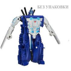 Акция на Игрушка трансформер Дрифт без упаковки - Drift, TF4, 1-Step, Hasbro от Allo UA