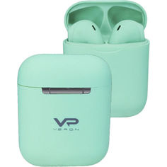 Акция на Наушники Veron VR-03 Green от Allo UA