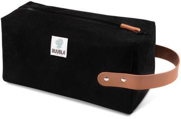 Акция на Водонепроницаемая сумка для горшка Buubla Black (buublabag) от Rozetka