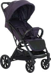 Акция на Прогулочная коляска BabyHit Impulse Purple (71783) от Rozetka