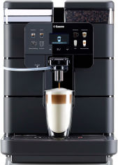 Акция на Кофемашина Saeco Royal One Touch Cappuccino от Rozetka