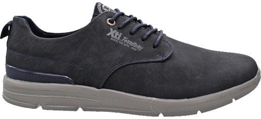 Акция на Туфли XTI PU Men Shoes 49185 41 25.5 см Синие (8434739502023) от Rozetka