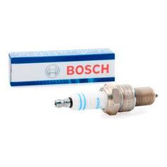 Акция на Свеча зажигания Bosch WR8DC+ (0242229656) от Allo UA