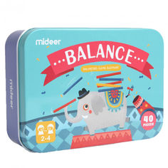 Игра Слоник-балансир MiDeer MD1050 от Stylus