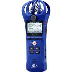 Акция на Диктофон цифровой Zoom H1n Blue от Allo UA