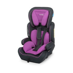 Акция на Детское автокресло Bambi M 4250 Purple от Allo UA