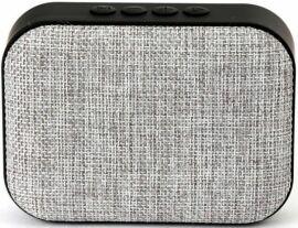 Акция на Акустична система Omega OG58DG Bluetooth V4.1 (OG58BL) Fabric Light-Grey от Територія твоєї техніки