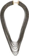 Женское ожерелье Parfois 164533-GDU (5606428657380) от Rozetka