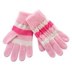 Акция на Перчатки Pink Star от Chicco