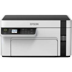 Акция на МФУ струйное EPSON M2120 (C11CJ18404) от Foxtrot