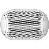Акция на Портативная акустика LG XBOOM Go PL2 White (PL2W.DCISLLK) от Foxtrot