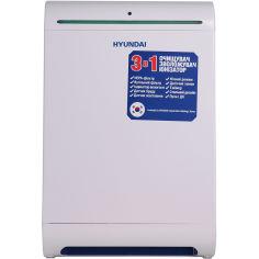 Акция на Очиститель воздуха HYUNDAI HP-50 от Foxtrot