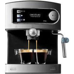 Акция на Кофеварка CECOTEC Cumbia Power Espresso 20 (CCTC-01503) от Foxtrot