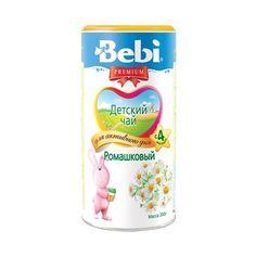 Акция на Ромашковый детский чай, 200 г. 1000449 ТМ: Bebi Premium от Antoshka