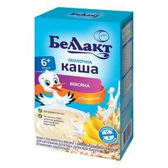 Акция на Каша молочная овсяная с бананом Беллакт, 200 г 1117112 ТМ: Беллакт от Antoshka