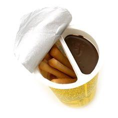 Акция на Гриссини с шоколадным кремом Dr. Schar Milly Gris & Ciocc, 150 г  ТМ: Dr. Schar от Antoshka
