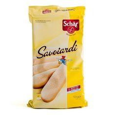 Акция на Безглютеновое печенье Dr. Schar Савоярди, 150 г  ТМ: Dr. Schar от Antoshka