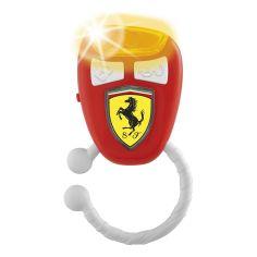 Акция на Подвесная игрушка Chicco Ключи Ferrari  09564.00 ТМ: Chicco от Antoshka
